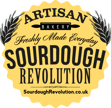 Sourdough Revolution